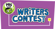 PBS Kids Writers logo